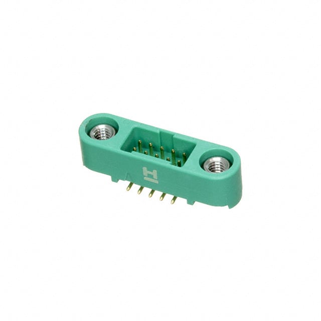 【G125-MS11005M1P】CONN HEADER SMD 10POS 1.25MM