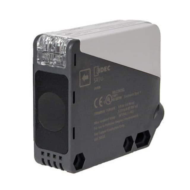【SA1U-T50M】PHOTOELECTRIC SENSOR THRU-BEAM