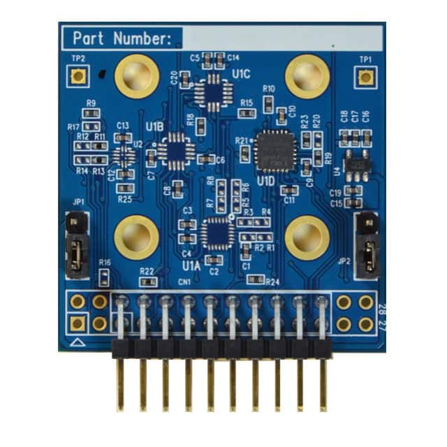 【EV_ICM-20601】ICM-20601 EVALUATION BOARD