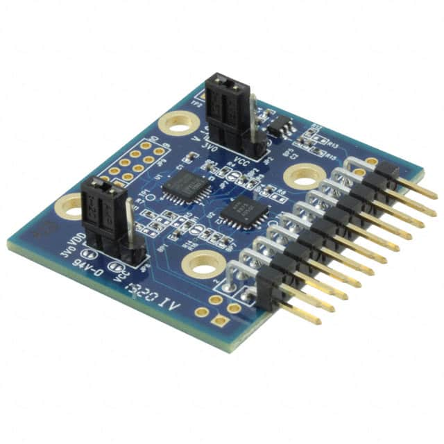 【MPU-6050EVB】BOARD EVAL FOR MPU-6050