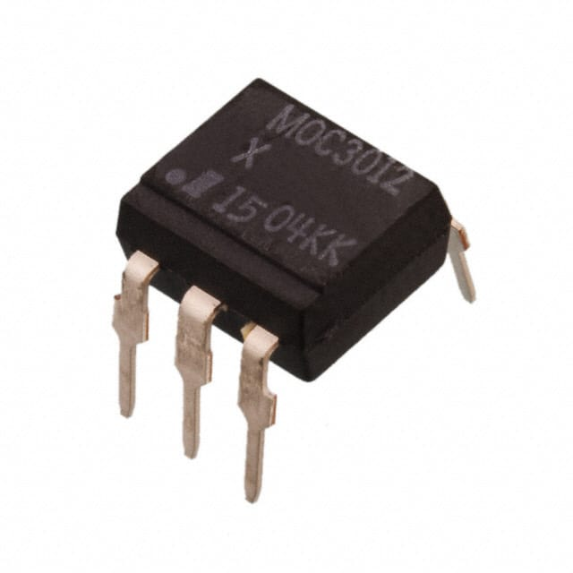【4N32】OPTOCOUPLER DARLINGTON 6DIP