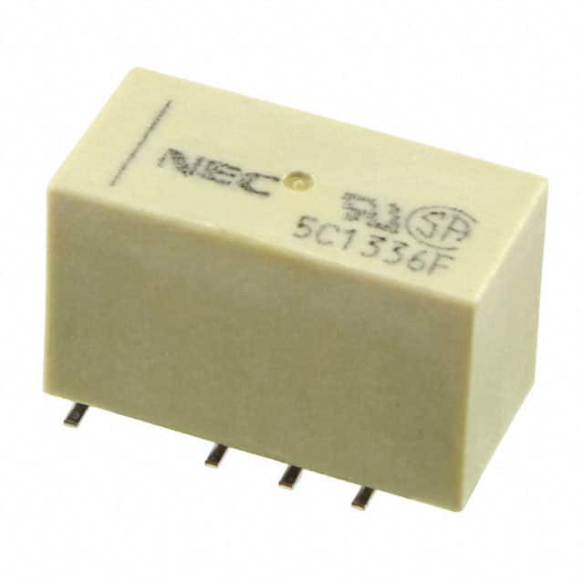 【EE2-12SNUH-L】RELAY GEN PURPOSE DPDT 2A 250V
