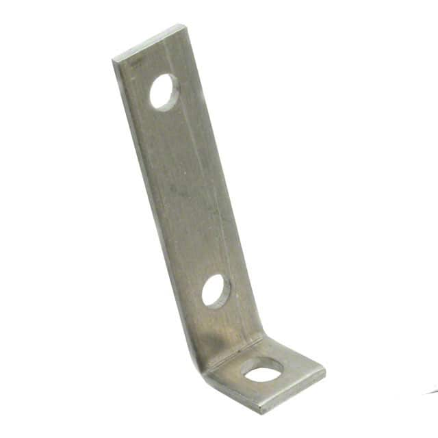 【622】MOUNT BRACKET TALL L ALUMINUM