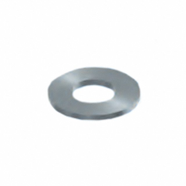 【7235-1】WASHER FLAT STEEL