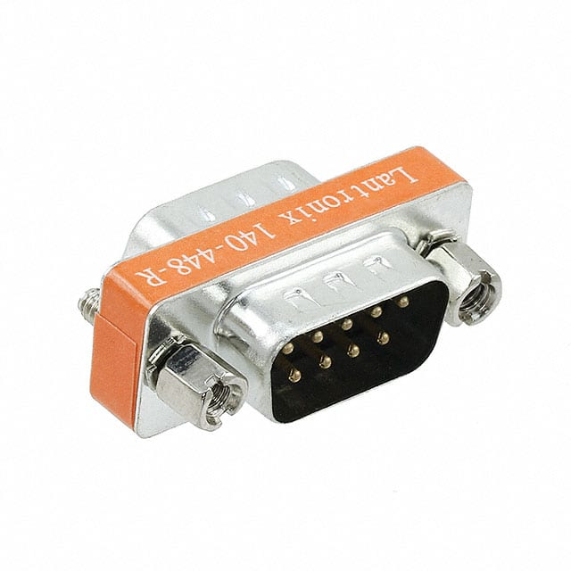 【140-448-R】NETWORKING ADAPTER MINI DB9M-M