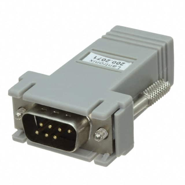 【200.2071】NETWORKING ADAPTER CAB RJ45-DB9M