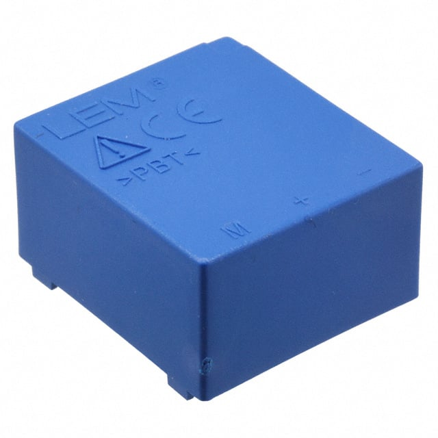 【LA 25-NP】SENSOR CURRENT HALL SELECTABLE
