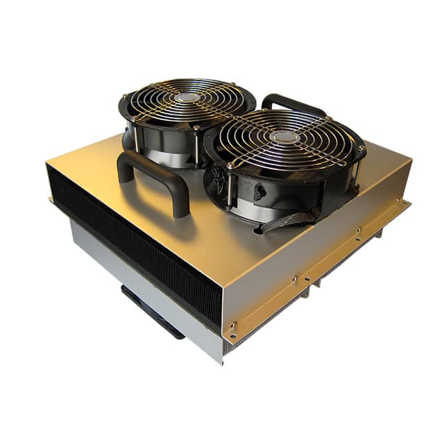 【43700000200000】THERMOELECT ASSY AIR-AIR 480W