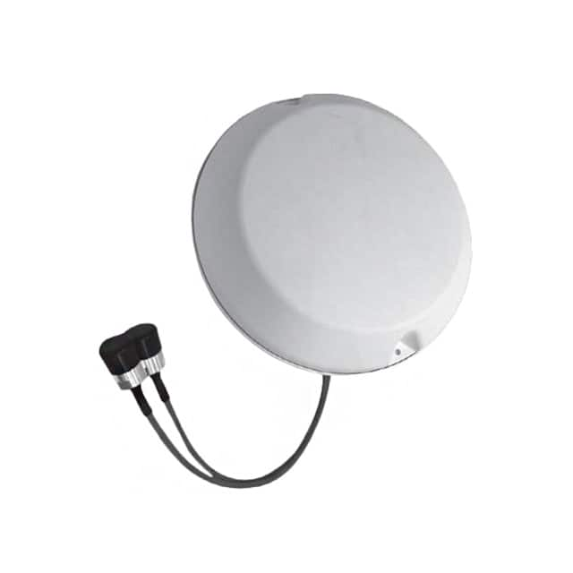 【CMD69273P-30D43F】RF ANT 829MHZ/2.2GHZ PUCK CHASS