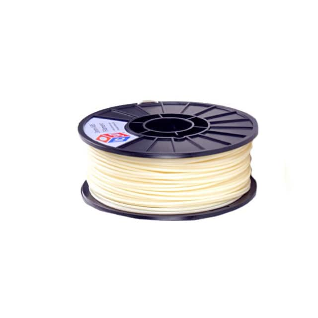 "FILAMENT NATURAL ABS 0.118"""" 1KG【RM-AB0111】"