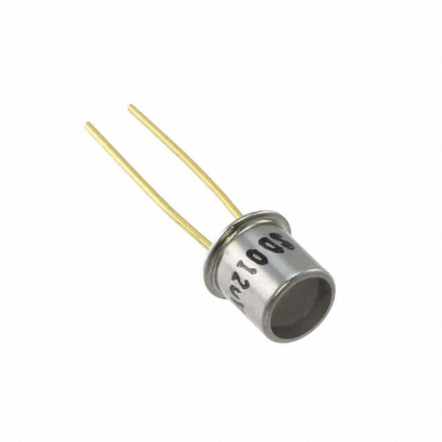 【012-UVB-011】PHOTODIODE UV 220-320NM TO46