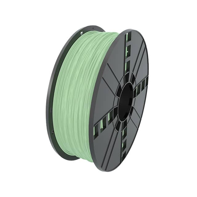 "【ABS17SGN1】FILAMENT GREEN ABS 0.07"""" 1KG"