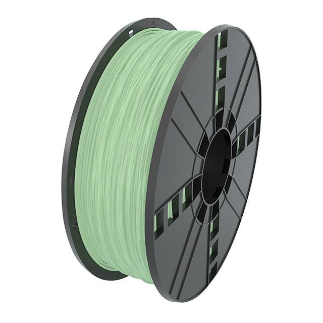 "【ABS30SGN1】FILAMENT GREEN ABS 0.112"""" 1KG"