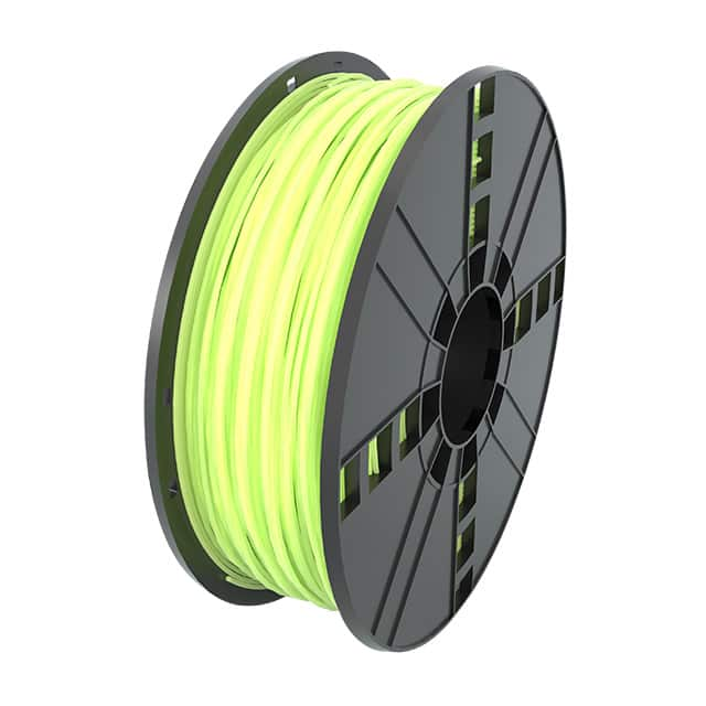 "【ABS30LI1】FILAMENT GREEN ABS 0.112"""" 1KG"