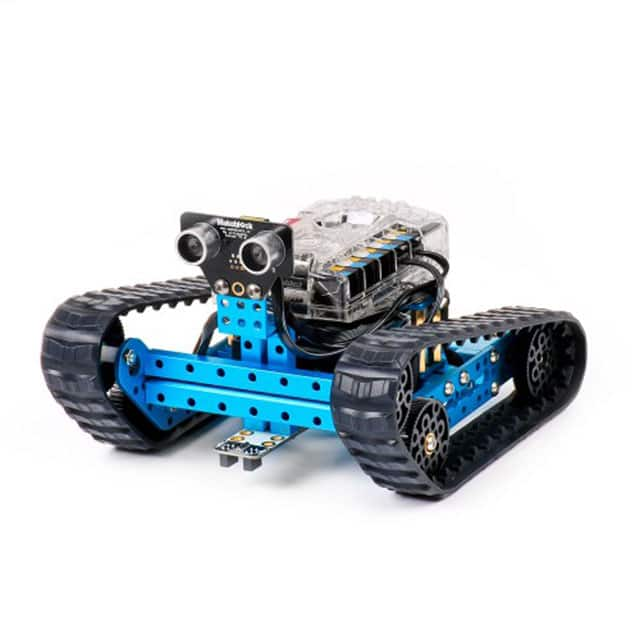 MBOT RANGER ROBOT KIT BLUETOOTH【90092】