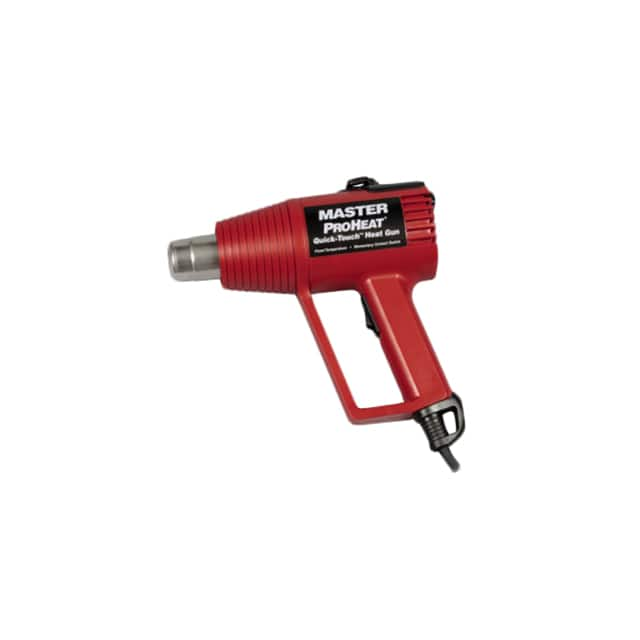 【PH-1000】PROHEAT QUICK-TOUCH HEAT GUN W/M