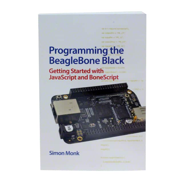 【9780071832120】BOOK: PROGRAMMING THE BEAGLEBONE