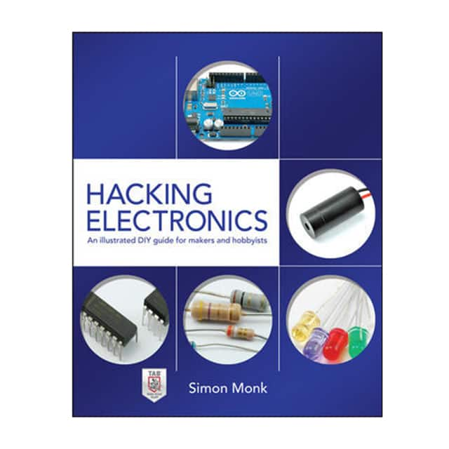 【0071802363】BOOK: HACKING ELECTRONICS