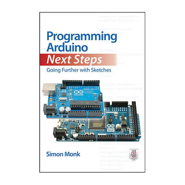 【0071830251】BOOK: PROGRAMMING ARDUINO