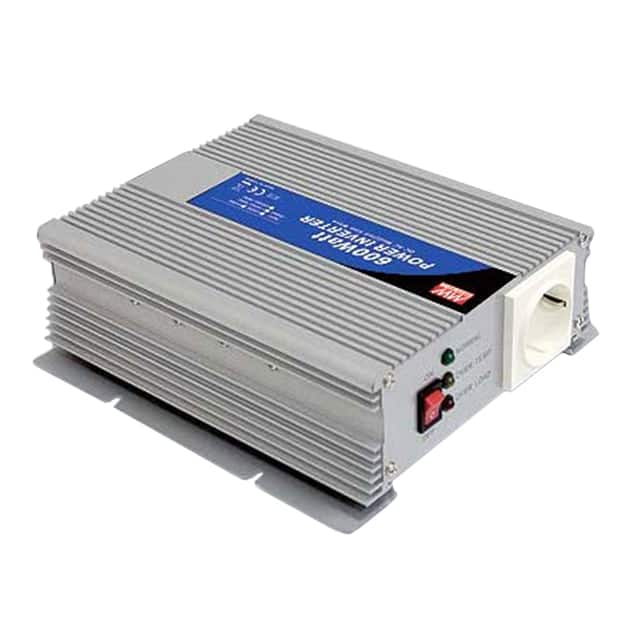 【A302-600-F3】INVERTER 24VDC 600W 1 OUTLET