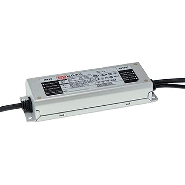 【XLG-200-12-A】200W LED POWER SUPPLY O/P +12V/1