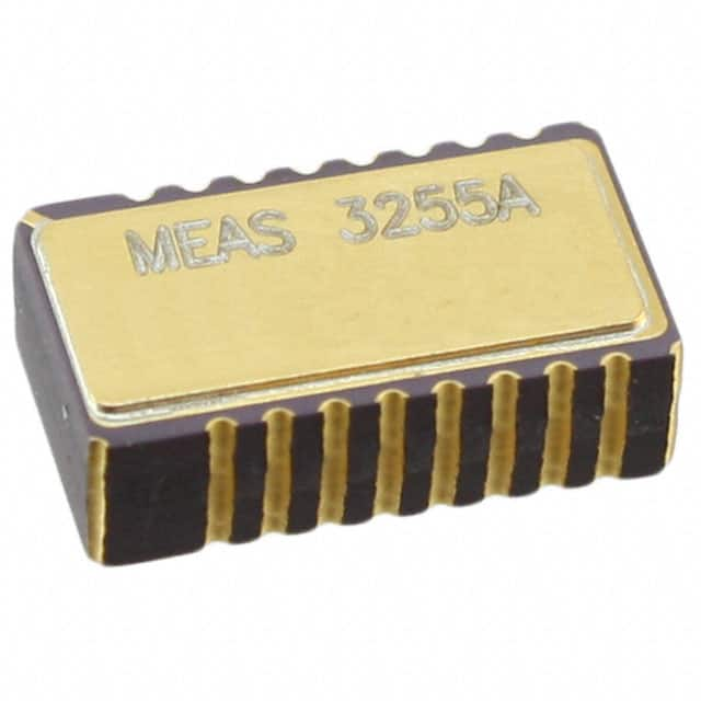 【3255A-100】PC BOARD ACCELEROMETER 0100G