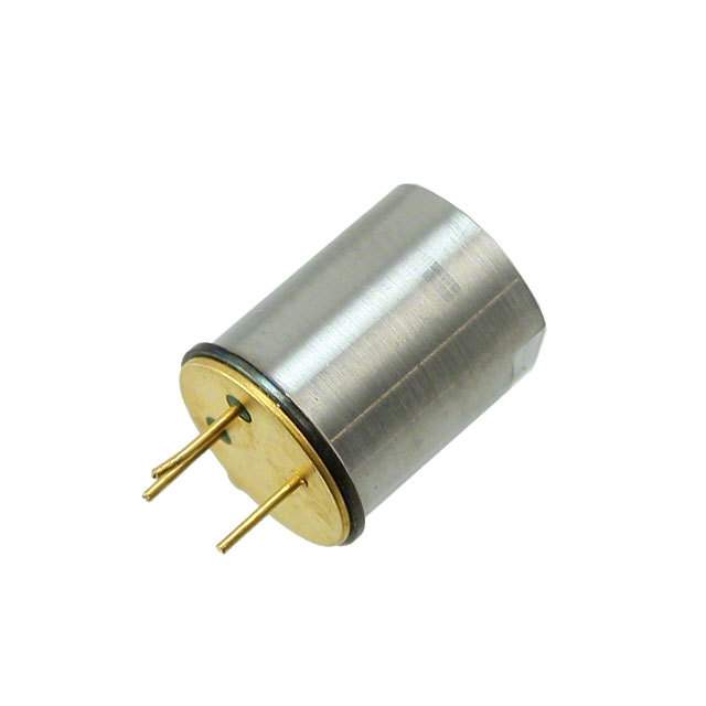 ACCELEROMETER 50G IEPE TO5-3【805-0050】