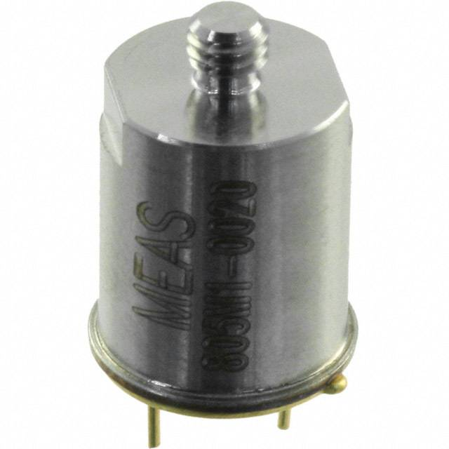 【805M1-0020-01】ACCELEROMETER 20G ANALOG TO5-3