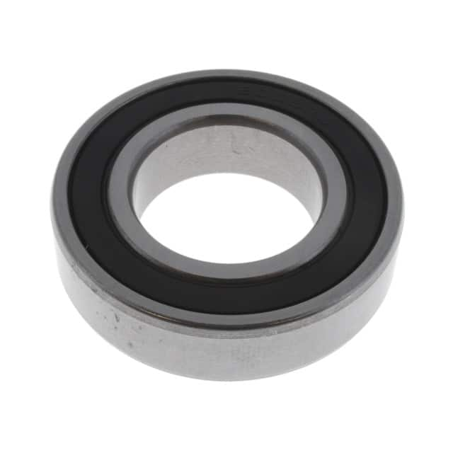 【6005-2RS】BALL BEARING SEALED 25X47X12MM