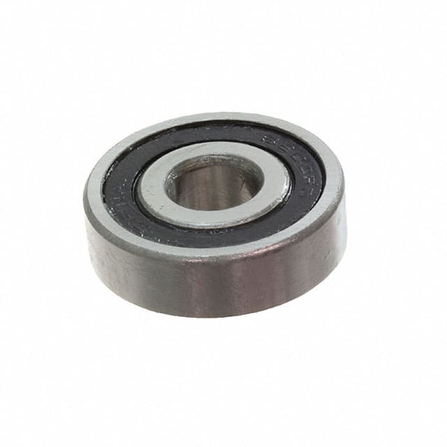 【6200-2RS】BALL BEARING SEALED 10X30X9MM
