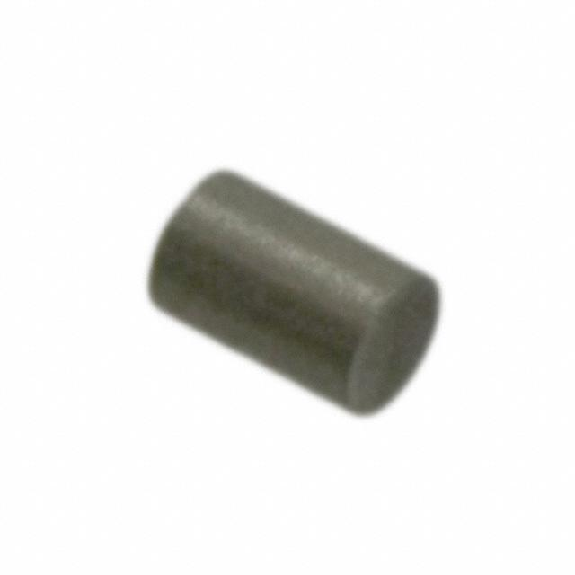 "【SMCO5 1.9X3MM】MAGNET 0.074""""DIA X 0.118""""H CYL"