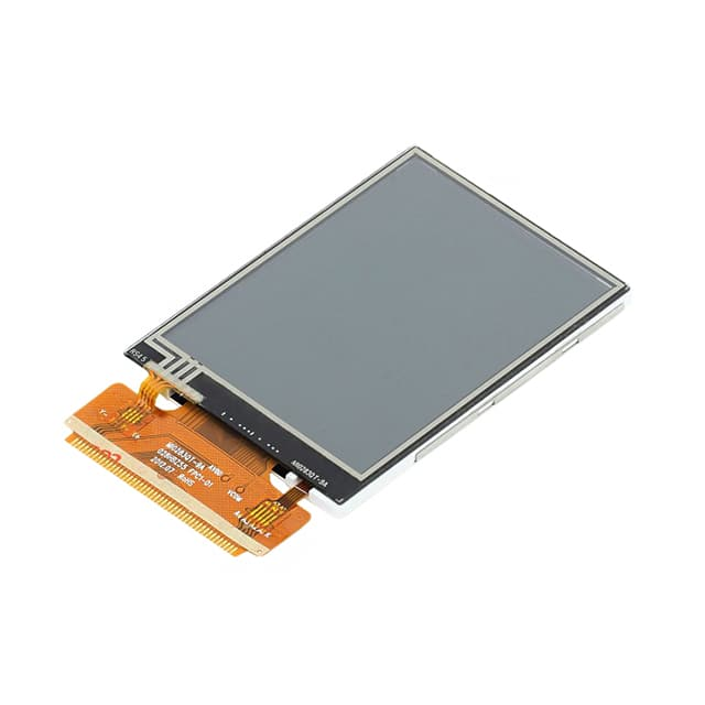 【MIKROE-1404】LCD TFT DISPLAY 240X320 RES T/S