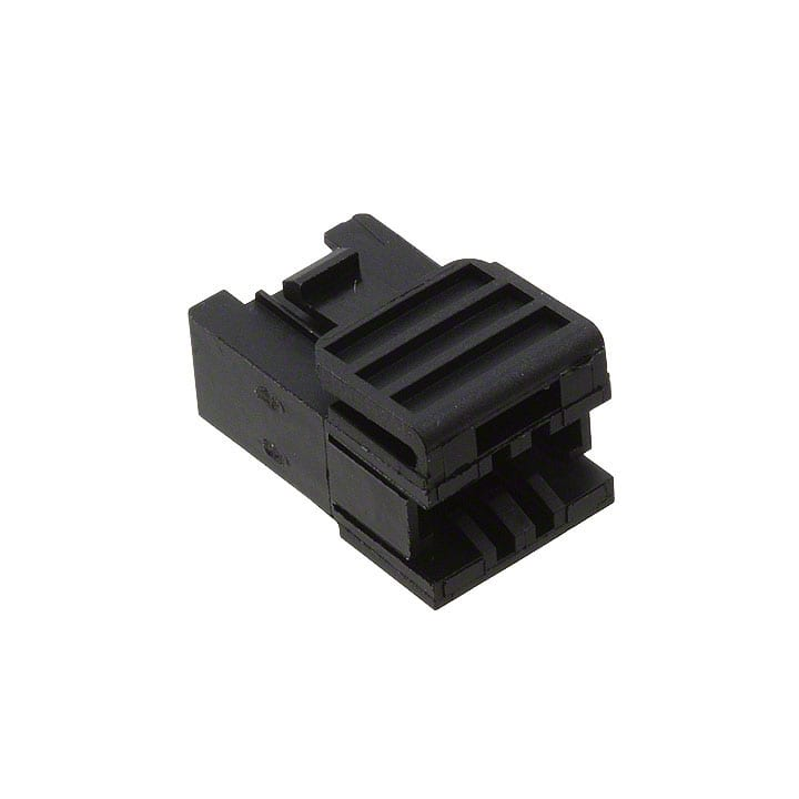 【0015045061】CONN CLIP INTERIM SNGL ROW 6POS