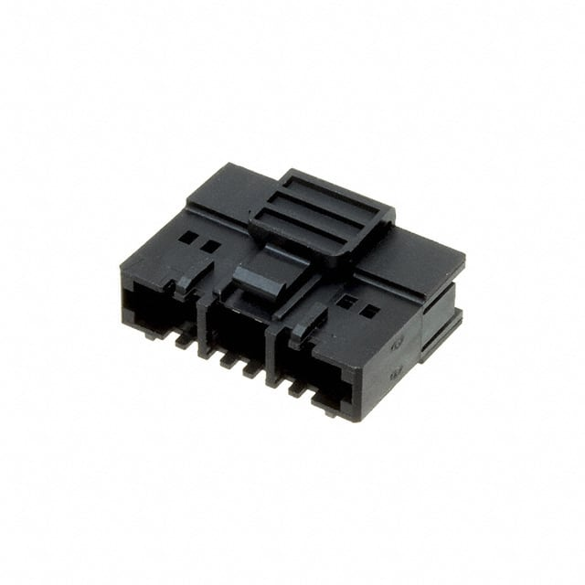【0015045184】CONN CLIP INTERIM SNGL ROW 18POS