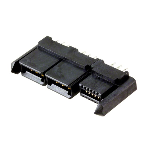 【0461144120】CONN RCPT LPHPOWER 16POS PCB