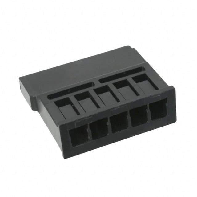 【0675820000】CONN HSG FOR SATA CONTACTS
