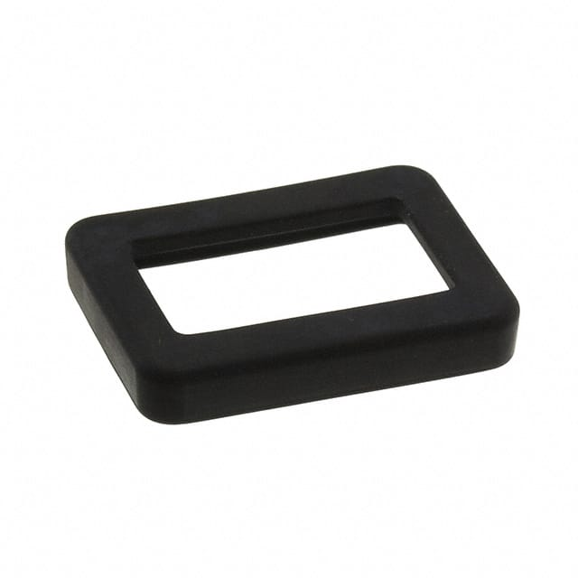【1211290084】G13 NITRILE GASKETS BLK 1=1PC