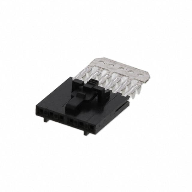 【0015388060】CONN CIC FFC RCPT 6POS 2.54MM