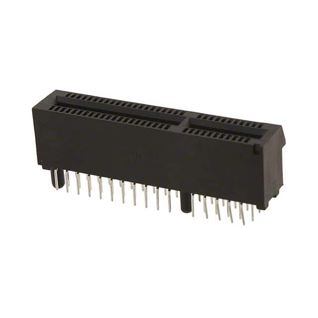 【0877159100】CONN PCI EXP FEMALE 64POS 0.039
