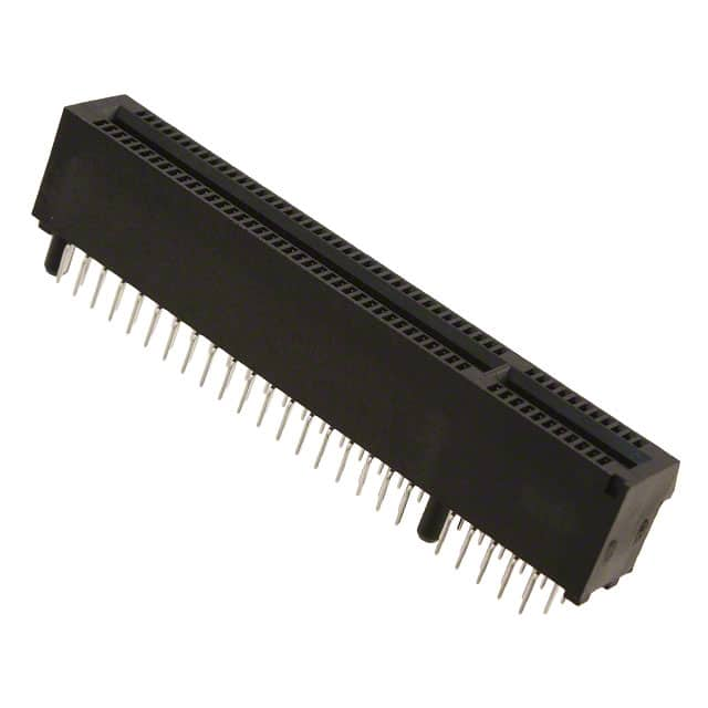 【0877159205】CONN PCI EXP FEMALE 98POS 0.039