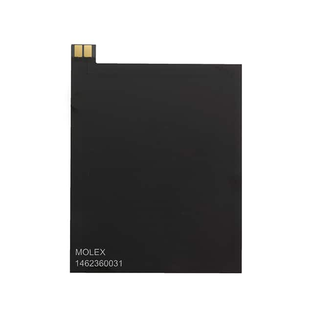 【1462360121】STANDARD NFC ANTENNA 34X46(WITH