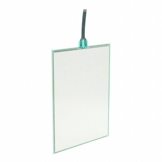 【FTAS00-104AS4】TOUCH SCREEN RESISTIVE 10.4""""