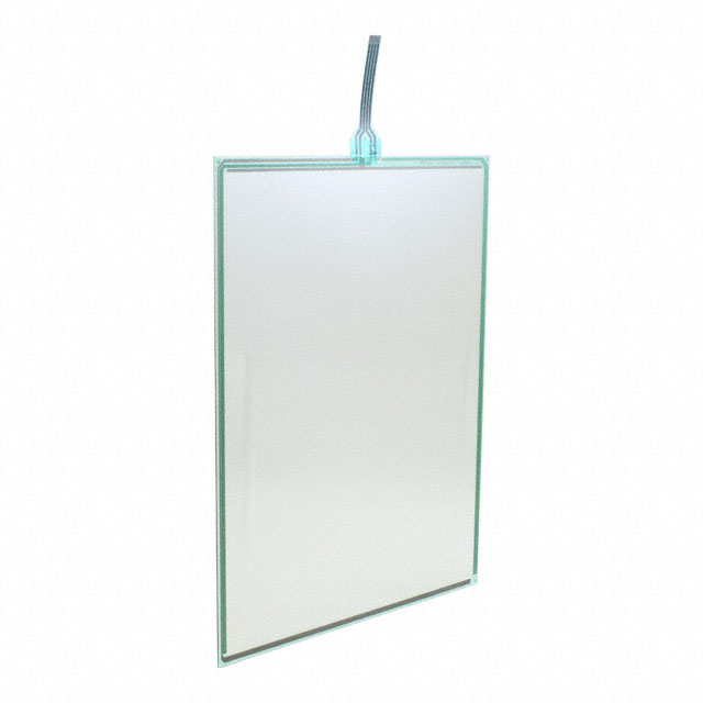 【FTAS00-150A4】TOUCH SCREEN RESISTIVE 15""""