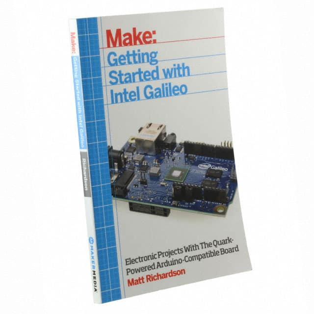 【9781457183089】GETTING STARTED WITH GALILEO