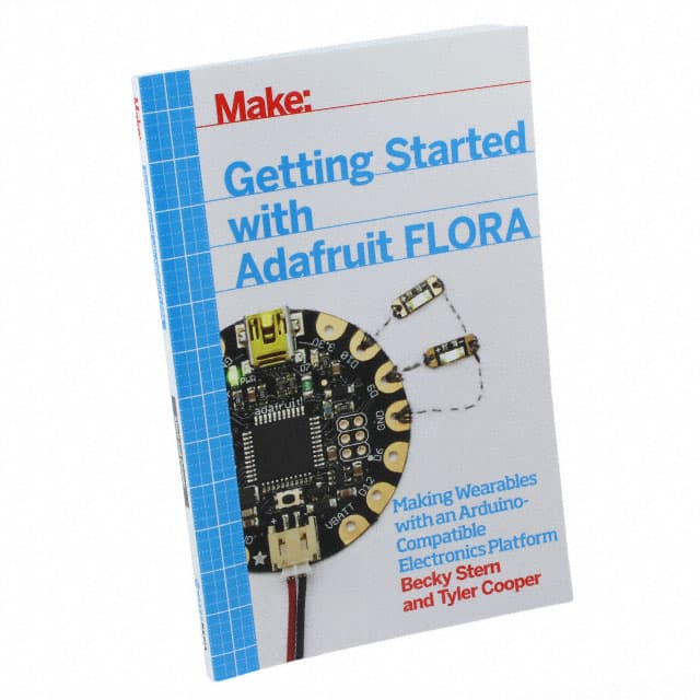 【9781457183225】GETTING STARTED WITH FLORA