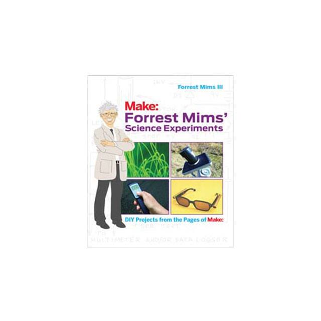 【9781680451177】FORREST MIMS' SCIENCE EXPERIMENT