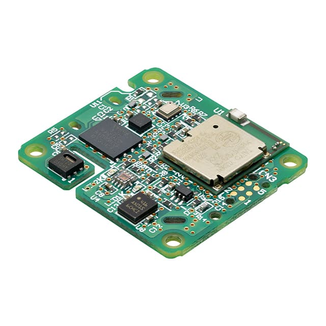 【2JCIE-BL01-P1】SENSOR ENVIRONMENT BLUETOOTH