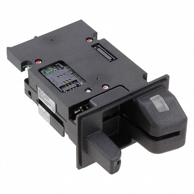 【V4KF-01JS-001】CARD READER MAG SMCARD RS232 RND