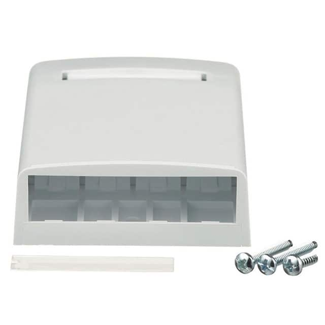 MINI-COM SURFACE MOUNT BOX ACCE【CBX4WH-AY】