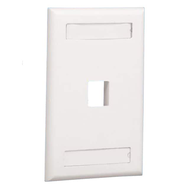 【NK1FEIY】FACEPLATE FLUSH MOUNT